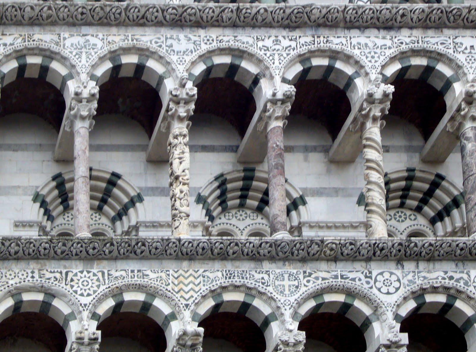 La Cattedrale Di San Martino Fondazione Cassa Di Risparmio Di Lucca