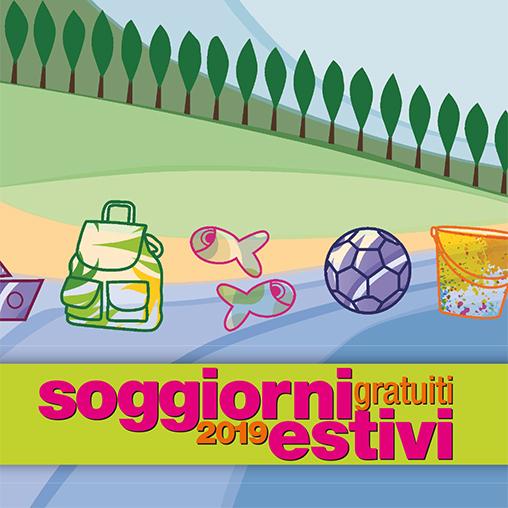 Soggiorni Estivi 2019 | Fondazione Cassa di Risparmio di Lucca