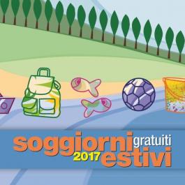 Soggiorni Estivi 2017 | Fondazione Cassa di Risparmio di Lucca