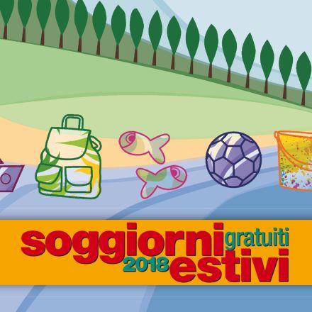 Soggiorni Estivi 2018 | Fondazione Cassa di Risparmio di Lucca