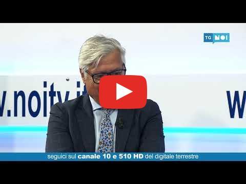 NoiTV   Manifattura, interventi, nuovi bandi. Il Presidente Bertocchini   16/07/2021