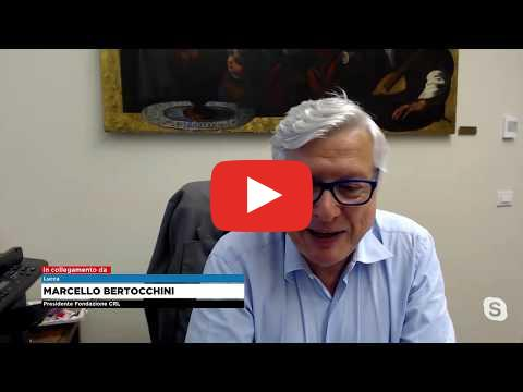 Dido - Speciale TGNoi - 22/05/2020 - Intervista a Marcello Bertocchini