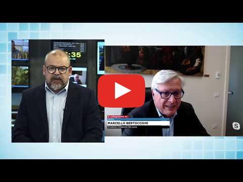 NoiTV Speciale #iorestoacasa 16/04/2020 - Intervista a Marcello Bertocchini